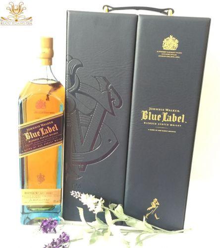 John blue hộp quà