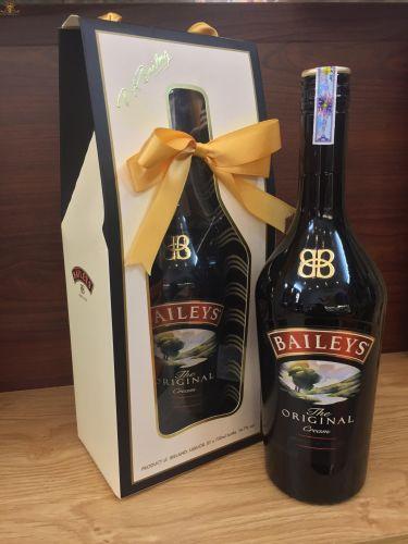 Rượu sữa Bailey hộp quà