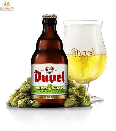 Bia Duvel (Bỉ)
