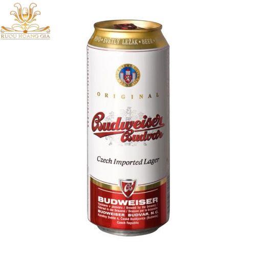 Bia Budweiser
