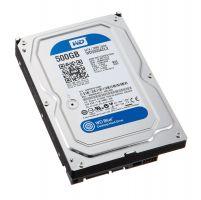 Ổ cứng Western Digital WD5000AZLX BLUE 500Gb SATA3