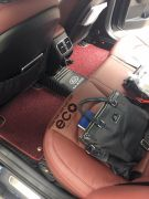 Ưu và nhược điểm của thảm lót sàn ô tô cắt theo xe