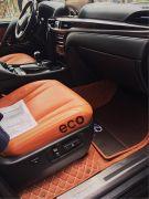 Thảm lót sàn ô tô giá rẻ tại hà nội mẫu đẹp