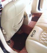 Lý do khách hàng nên sử dụng thảm lót sàn ô tô của Linh Vũ Auto