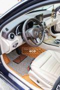 Chọn mua thảm trải sàn ô tô lý tưởng cho xế yêu