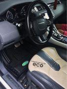 Thảm lót sàn ô tô Ranger Rover made in Việt Nam