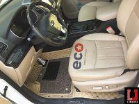 Mua thảm lót sàn xe ô tô Eco ở đâu?