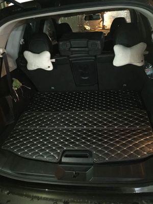 Lót cốp Nissan X-Trail