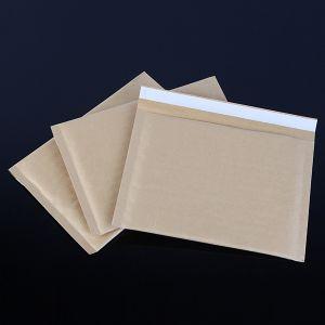 Túi xốp hơi ghép với giấy