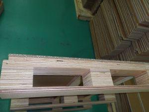 Pallet gỗ cao cấp