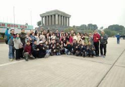 ĐOÀN KHÁCH INDONESIA - TOUR 01.05FEB-39PAX - THAM QUAN HÀ NỘI - HẠ LONG