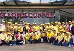 ĐOÀN AMWAY (GROUP A) THAM QUAN BANGKOK 12 - 15 OCT 2018