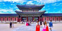 TOUR LIÊN TUYẾN ĐẶC BIỆT HONGKONG - HÀN QUỐC: HONGKONG - SEOUL - ĐẢO NAMI - CÔNG VIÊN EVERLAND