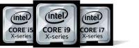 Premiere Pro CC 2017.1.2 CPU Comparison: