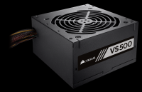 Corsair VS500 - 500w 80Plus