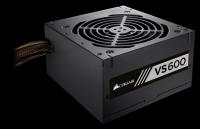 Corsair VS600 - 600W 80Plus
