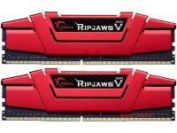 G.Skill Ripjaws V 2x8G bus 2800 cas 15 DDR4