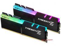 G.Skill Trident Z RGB 2x8G bus 3000 cas 16 DDR4