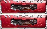 G.Skill Flare X 8G bus 2400 cas 16 DDR4
