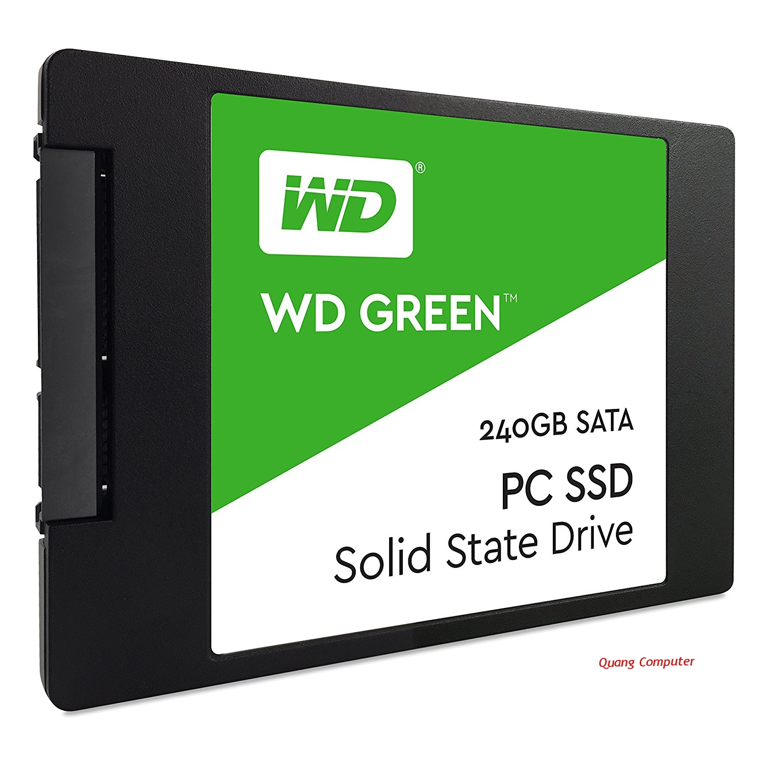 WD Green 240GB - Sata3