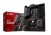 MSI B250 Gaming M3 - LGA 1151