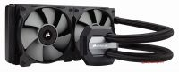 Corsair Hydro H100i v2 240mm - Water Cooling AIO