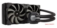 Corsair Hydro H115i Extreme 280mm - Water Cooling AIO