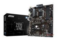 MSI Z370-A Pro - LGA 1151v2