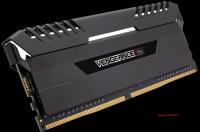 Corsair Vengeance RGB 2x8GB bus 3000 cas 15