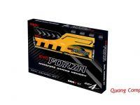 GeIL Evo Forza 2x4GB bus 2400 cas 16 DDR4