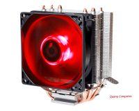 ID Cooling SE-903 Red Led
