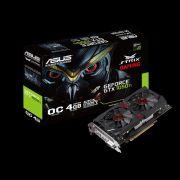 Asus GTX 1050Ti Strix DC2O4G Gaming