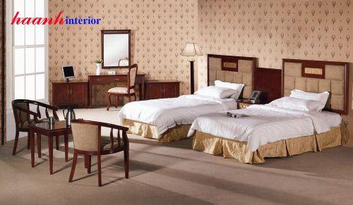Nội thất khách sạn NKS003