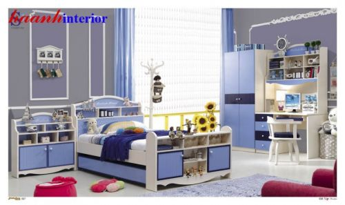 Nội thất trẻ em GTE010