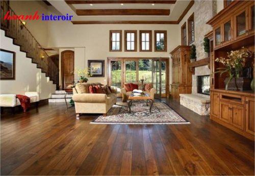 Sàn gỗ tự nhiên SGT005