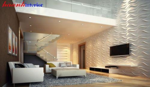 Tấm ốp tường 3D001