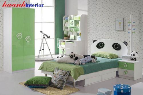 Phòng cho bé trai PTE007