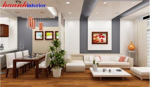 Phòng khách hiện đại PKH001