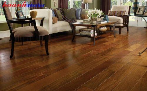 Sàn nhựa vân gỗ SN006