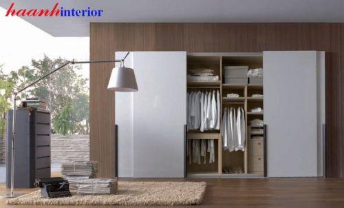 Tủ áo công nghiệp TAH013