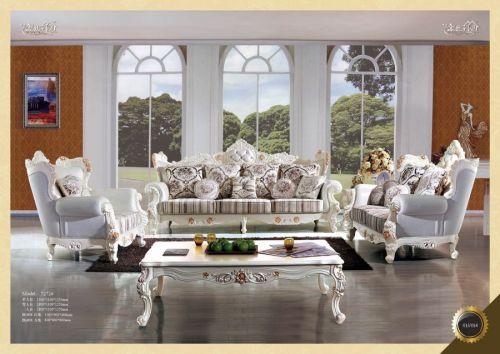Sofa nhập khẩu PKCD006