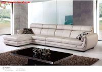 Bộ sofa da kem SFN0015