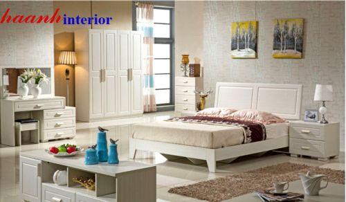 Phòng ngủ phong cách hiện đại BPN017