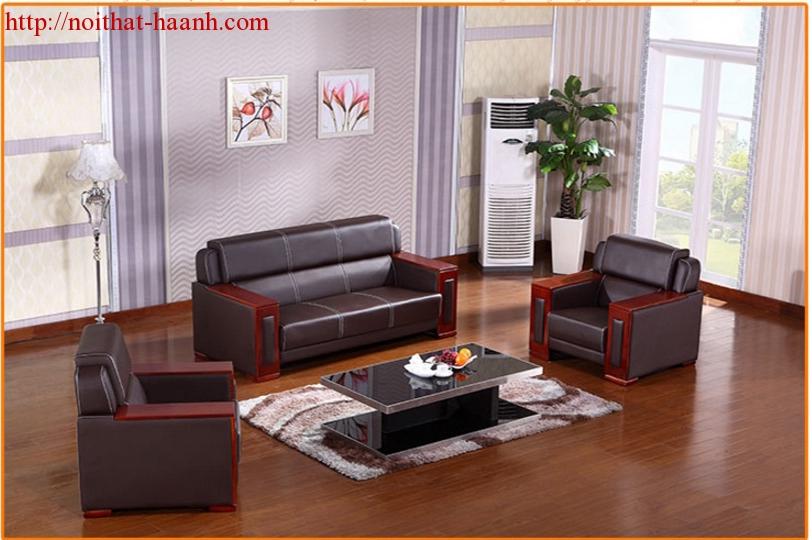 Sofa văn phòng hiện đại . SFVP001