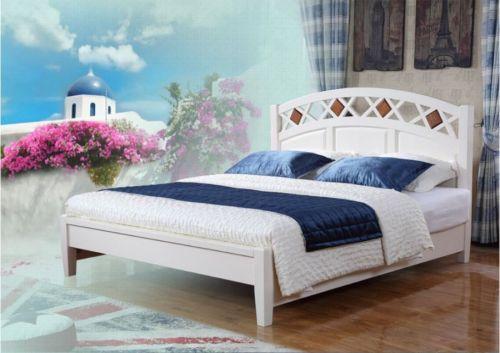 Giường ngủ bé trai gỗ tự nhiên PTE 027