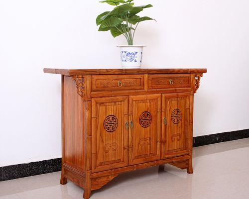 Tủ thờ gỗ tự nhiên cao cấp TTC 016