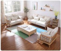 Sofa gỗ tự nhiên phòng khách SFG 030