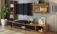 Tủ kệ ti vi phòng khách gỗ công nghiệp hiện đại.KPK 032