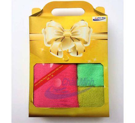 Set bộ khăn quà tặng 20/11 GV02