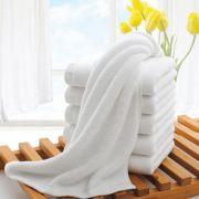 Khăn mặt cotton 34x70cm 130gr dùng trong khách sạn (Hàng cao cấp).